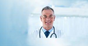 nový doktor